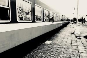 ベトナム統一鉄道