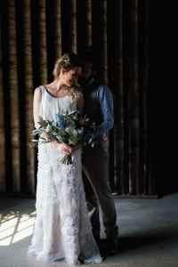 Shooting photo inspiration mariage de Sophie et Victor aux bonnes joies les Yvelines