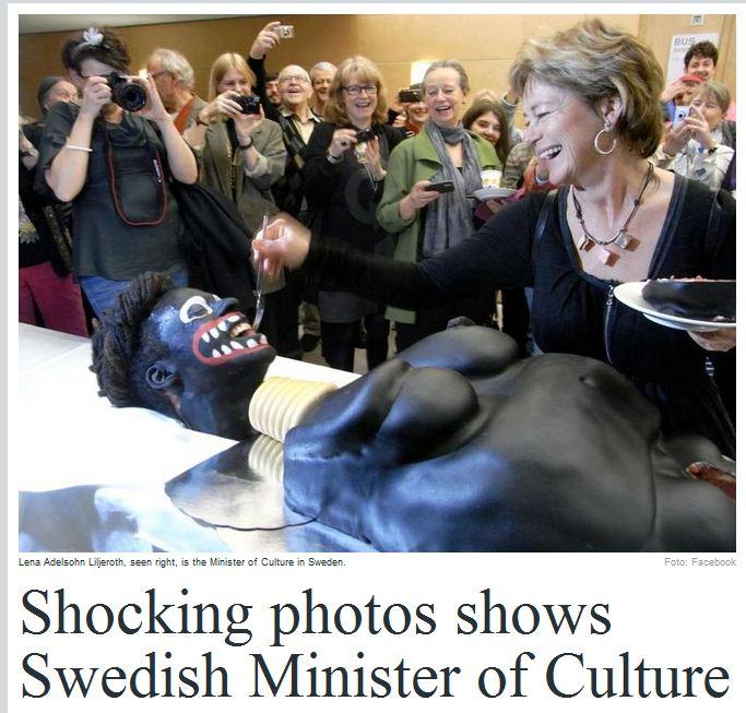 Why the Swedish Cake Still Matters