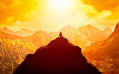 Divine Guidance & Courage