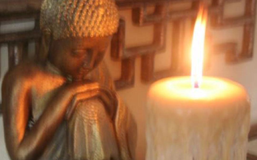 Special Prayers