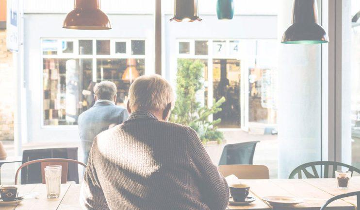 SpiritWorks: psychotherapie, hypnotherapie & coaching voor senioren in Heist-op-den-Berg door Reinout Baeckelmans