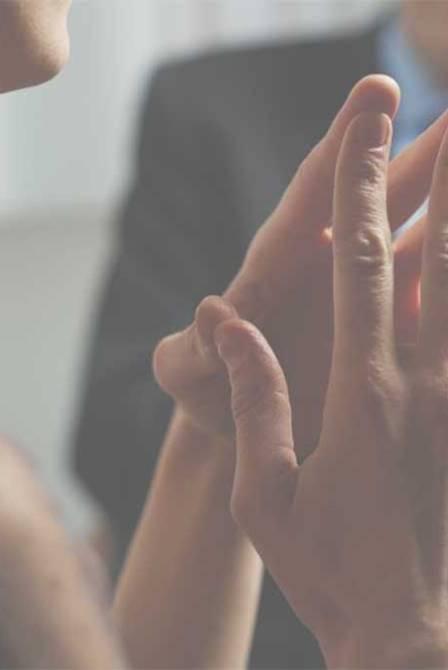 Psychotherapie en coaching in mijn praktijk