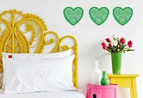 Βάλτε χρώμα στο σπίτι σας