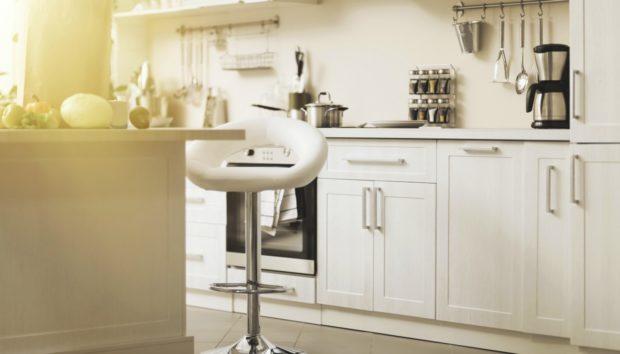12 Πανέξυπνα Έπιπλα που θα σας Διευκολύνουν αν Έχετε Μικρή Κουζίνα!