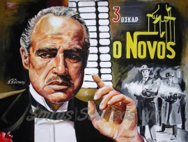 godfather_movie_poster_painting_marlon_brando_portrait