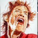 mick_jagger_poster_painting