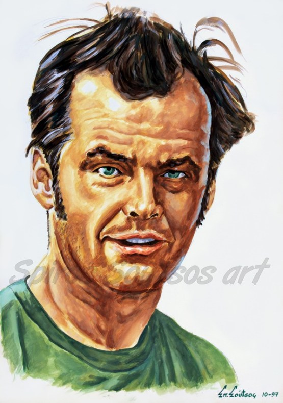 jack_nicholson_cuckoos_nest_painting_portrait