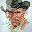 lee_van_cleef_painting