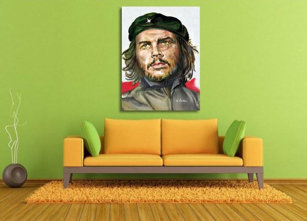 che_guevara_sofa_canvas_print