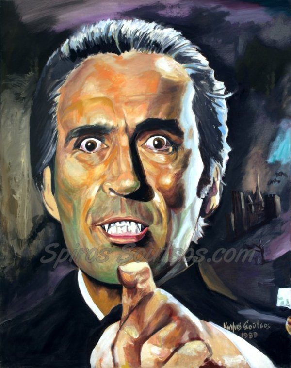 christopher_lee_dracula_painting_portrait