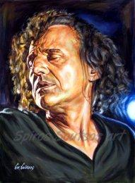 Vasilis_papakonstantinou_portraito_afisa_zwgrafikhs_canvas_poster_print