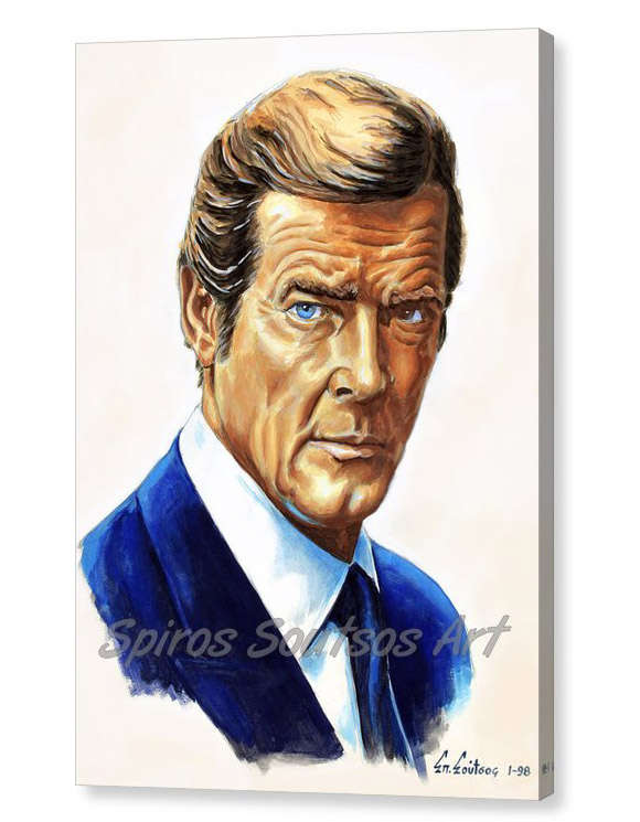roger-moore-james-bond-spiros-soutsos-canvas-print_painting_poster_portrait