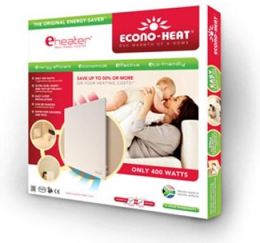 econo-heat eheater