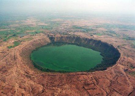 cratere Lonar