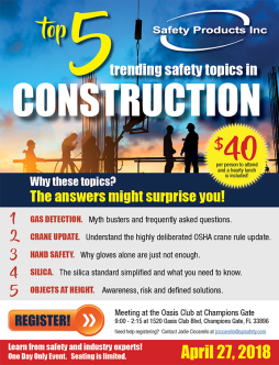 Construction Event Cover
