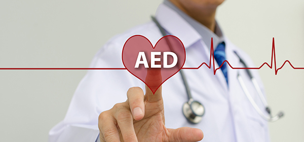 Zoll AEDs