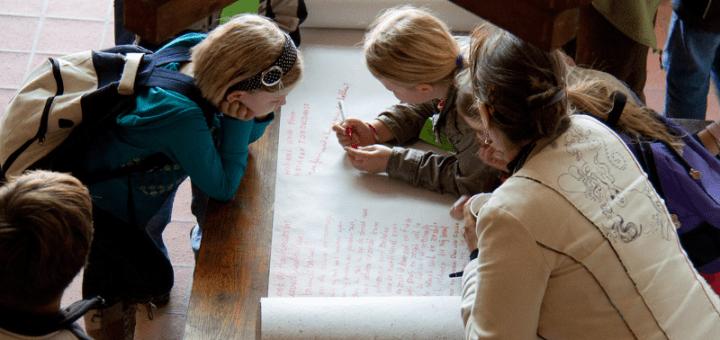 konkursy literackie na jesień 2014 - spisek pisarzy