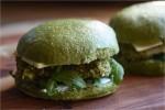 Spinat sandwichboller