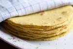 Majs tortilla