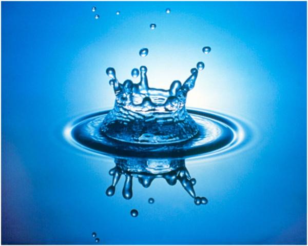 Vann – også en kilde til stabilt blodsukker
