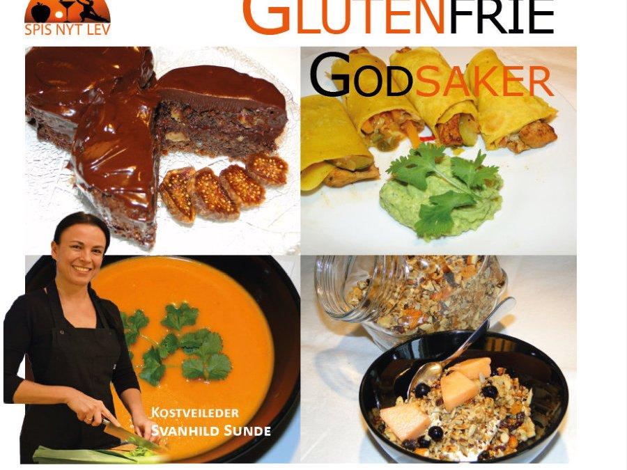Glutenfrie Godsaker