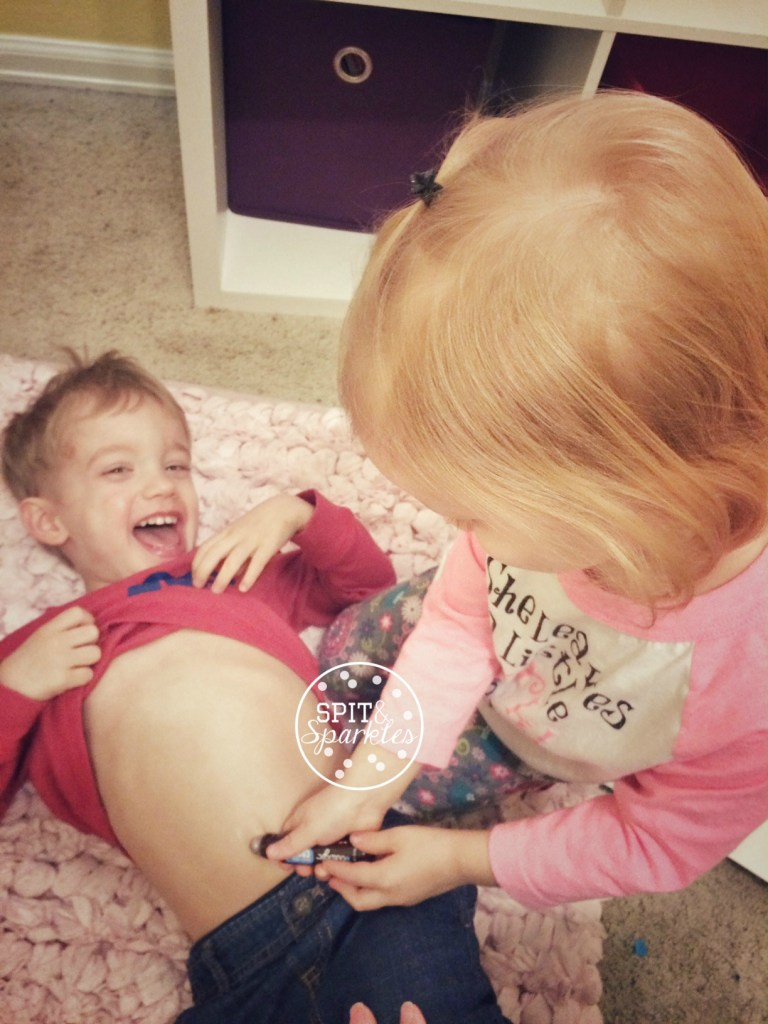 Spit and Sparkles: Oilogic essential oil kits #oils #essentialoils #babycare