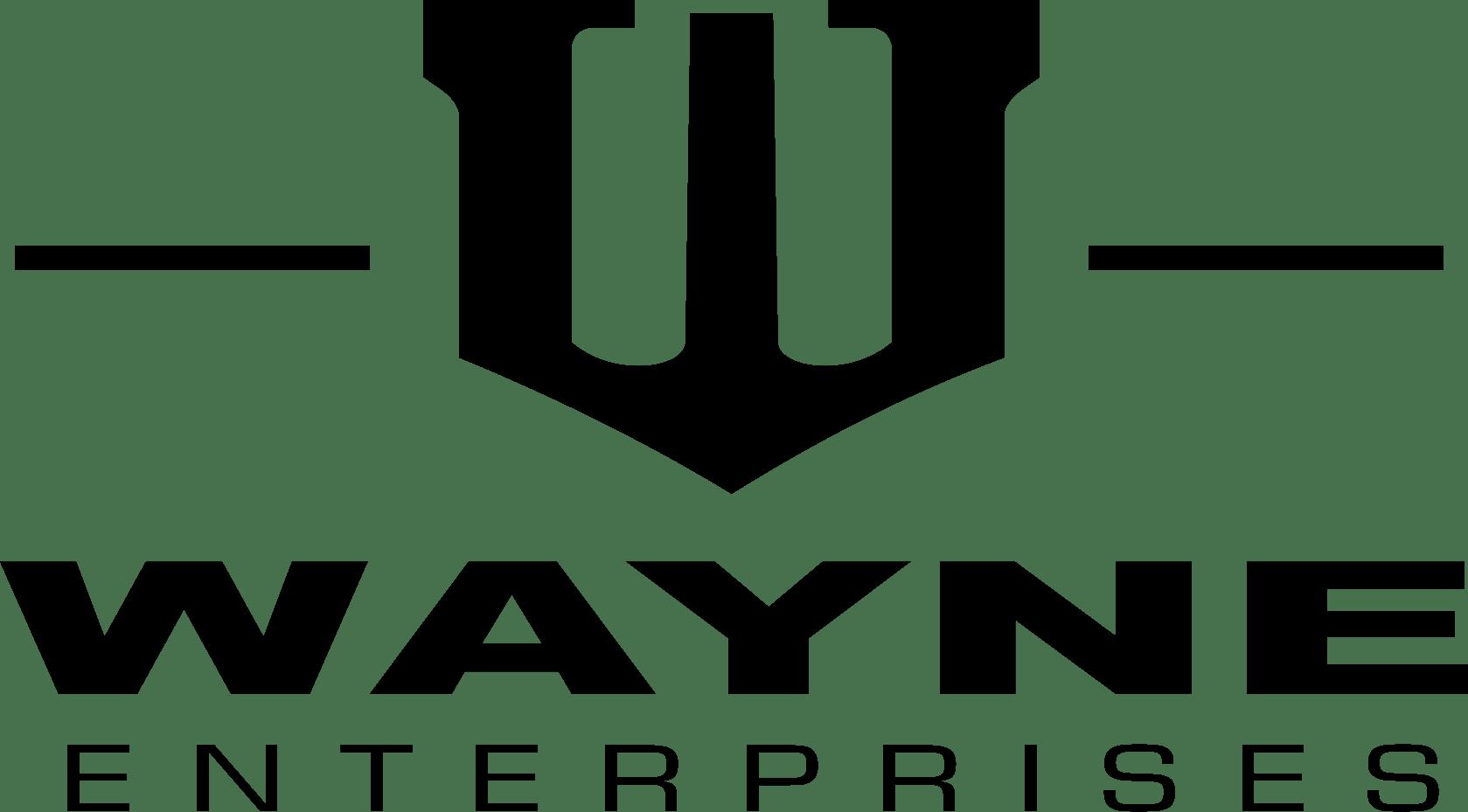 Wayne Industries Spittoon