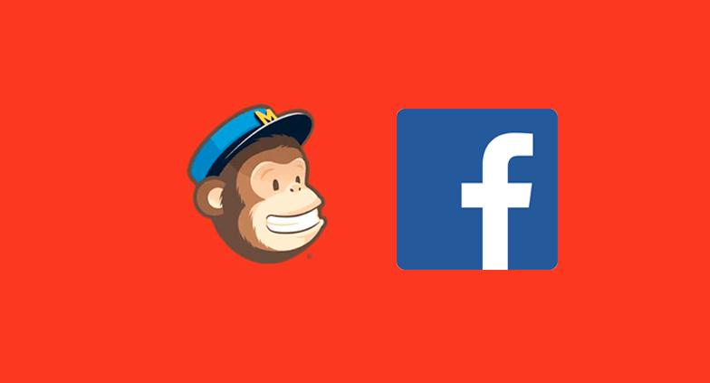 Aprenda a criar campanhas do Facebook usando o MailChimp