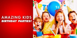 Kids Birthday Party4
