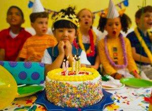 Kids Birthday Party1
