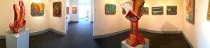 Spiva Center for the Arts Joplin MO
