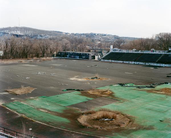 Hinchcliffe Stadium