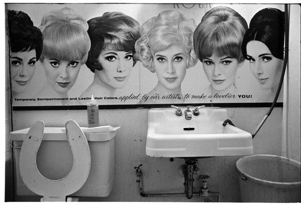 Hub Beauty Supply, 1974