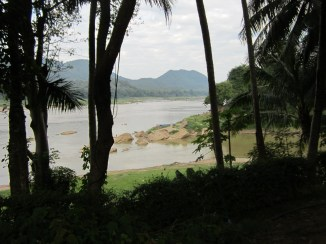 Confluence of the Mekong river and that other one.