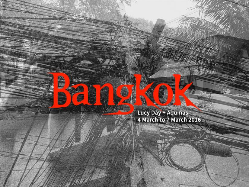 Bangkok (March 2016)
