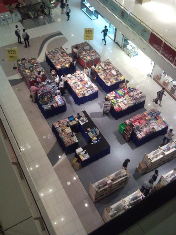 atrium-book-sale