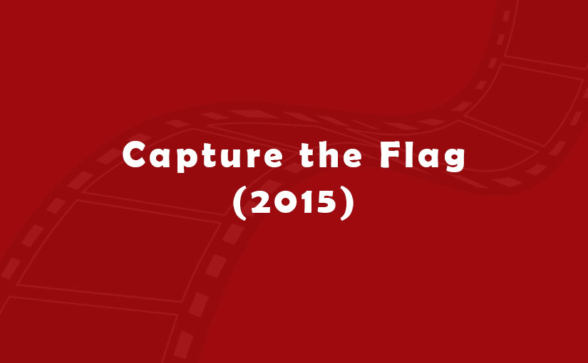 Capture the Flag (2015)