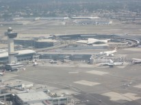 Here you can see how much JFK has out grown that old terminal.