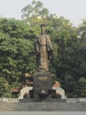 Emperor Lý Thái Tổ