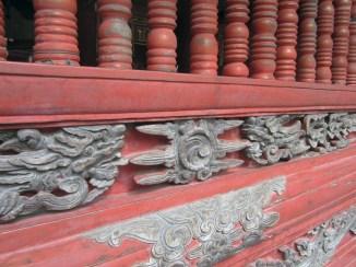Văn Miếu - Quốc Tử Giám (Temple of Literature)