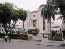 Hanoi City Committee