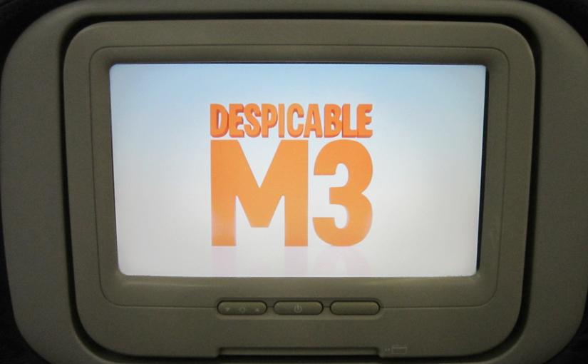 Despicable Me 3 (2017)