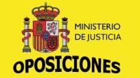 Resultado de imaxes para oposiciones justicia