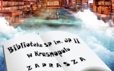 Harmonogram zwrotów do biblioteki