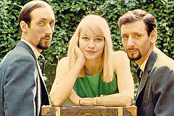 Peter Paul and Mary pic