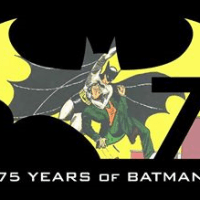 Today is Batman Day!!!