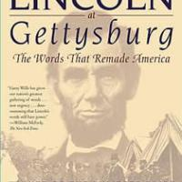 Anniversary of The Gettysburg Address