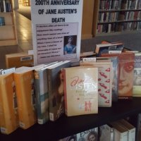 Lazy, Hazy Days of Summer- Our July Book Displays