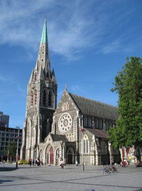 Katedrála v roce 2006
